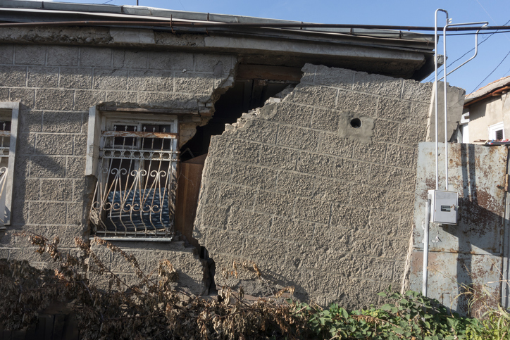 Earthquake Insurance: Why You Need It