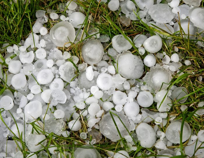 Why Is It Good to Have Coverage Against Wind and Hail?