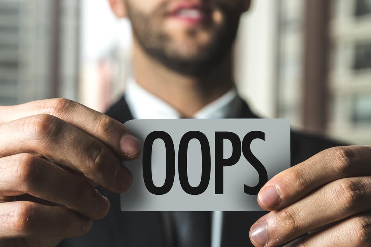 How Errors and Omissions Protects an Insurance Agency