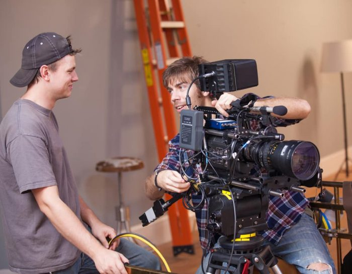 Insurance Considerations for Video Production