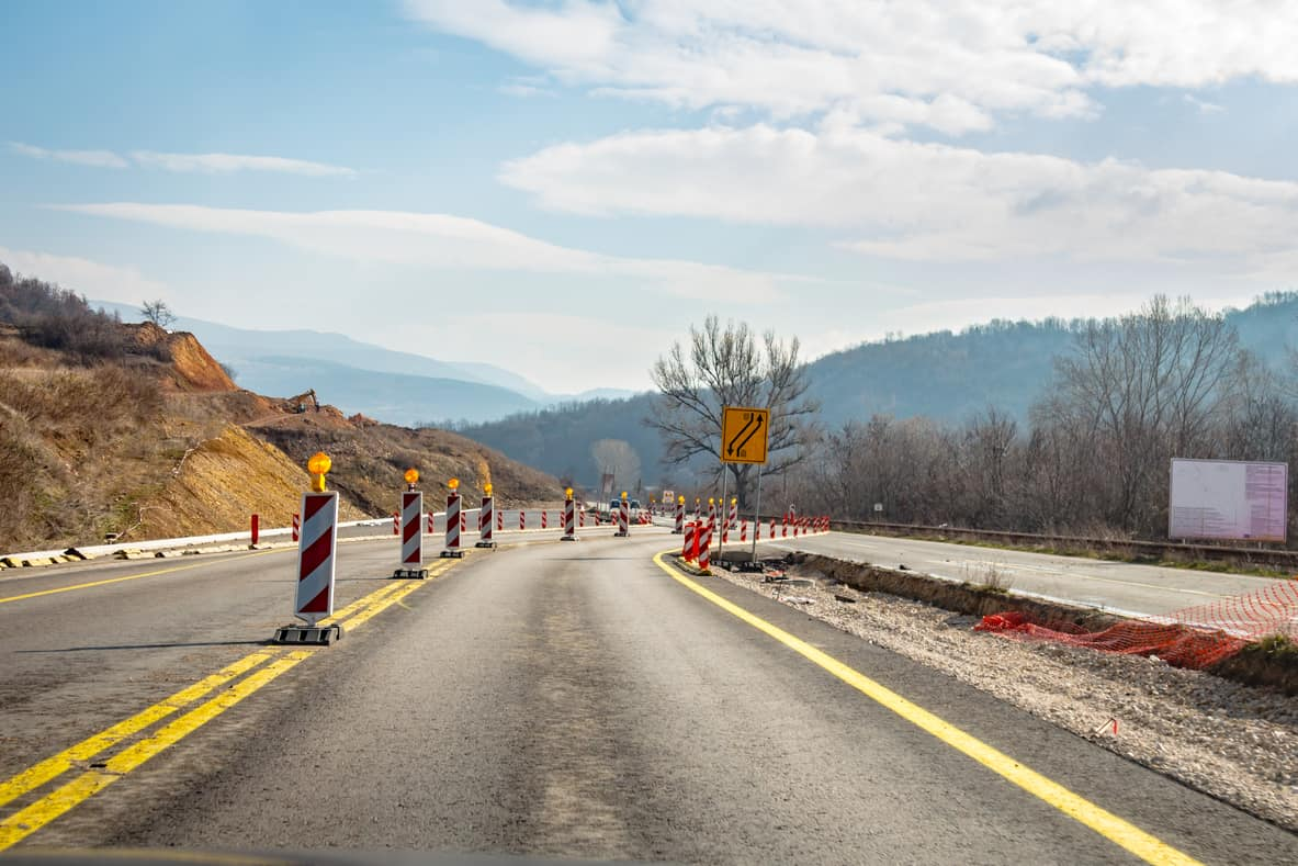 Keeping Your Business and Your Employees Safe on the Road