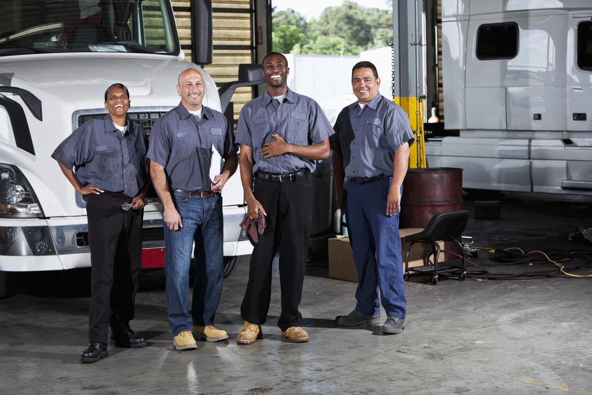 Characteristics of a Successful Trucking Company