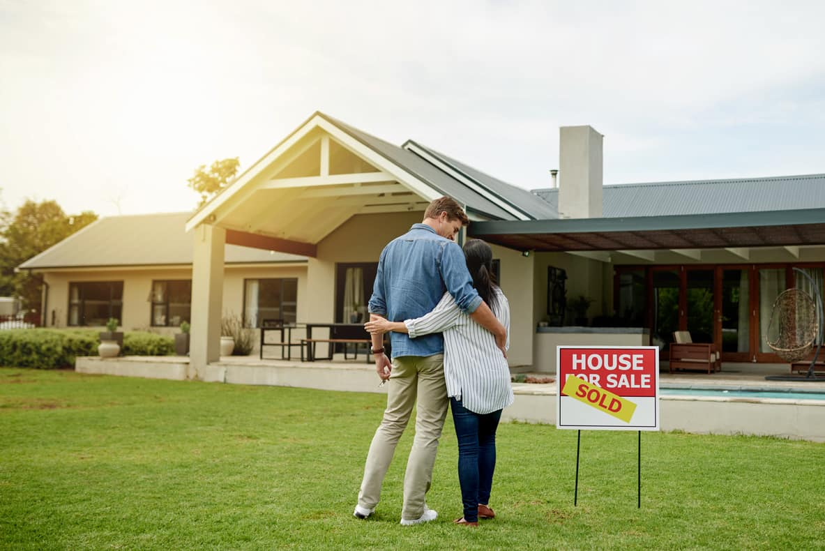 Top 3 Tips for New Homeowners