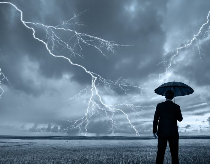 Effective Risk Assessment Is Your Shelter From the Storm