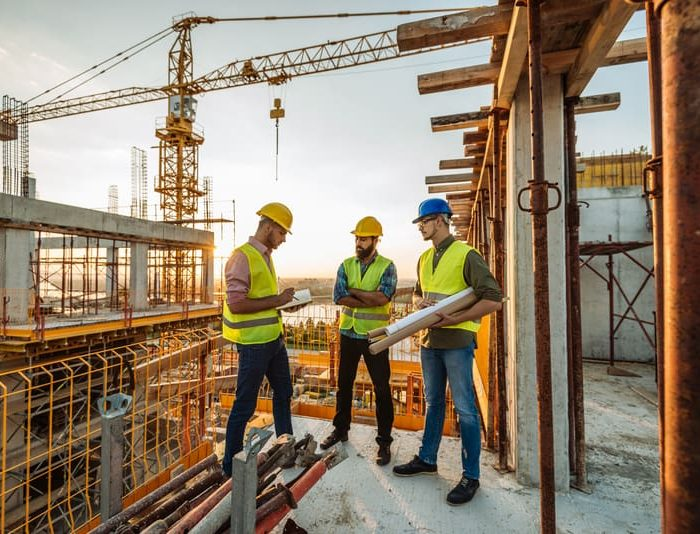 How EO Coverage Can Help in the Construction Industry
