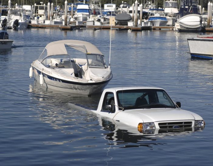 Life Without Boat Insurance
