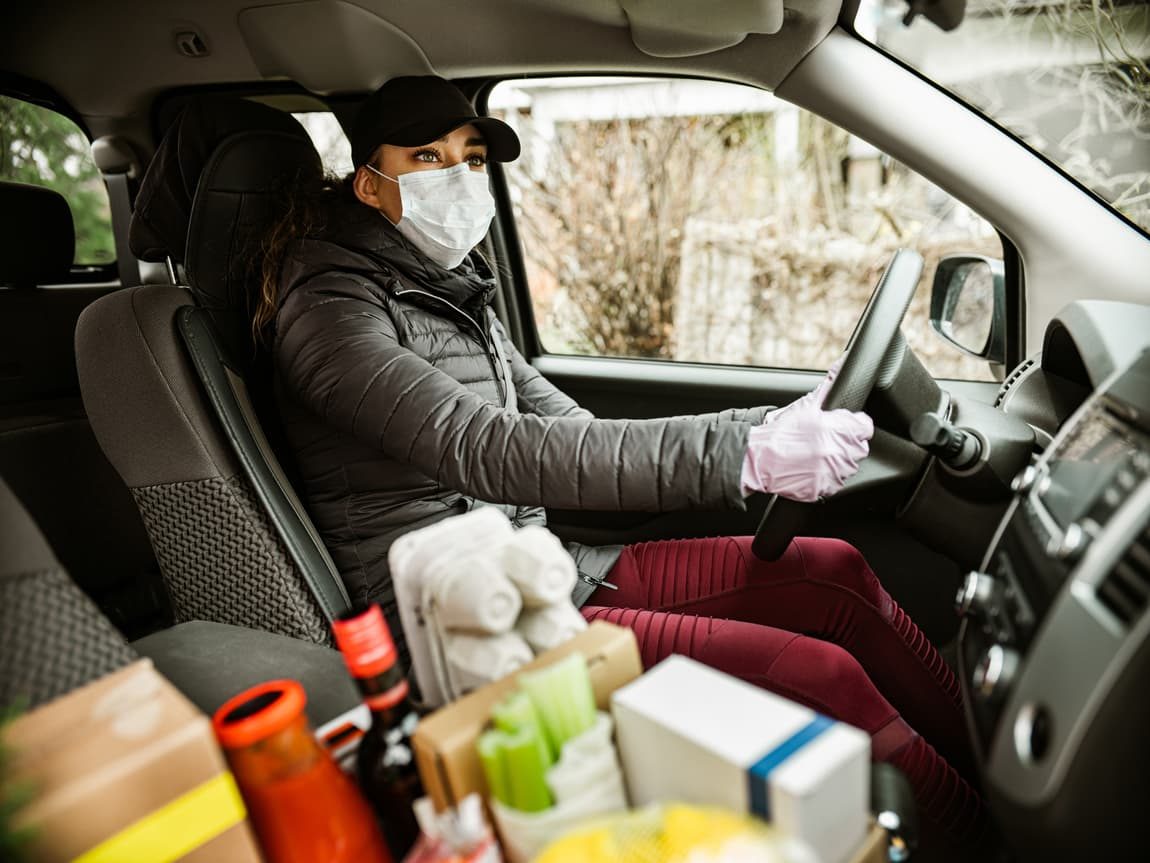 Get Covered: On-Demand Delivery Insurance Explained