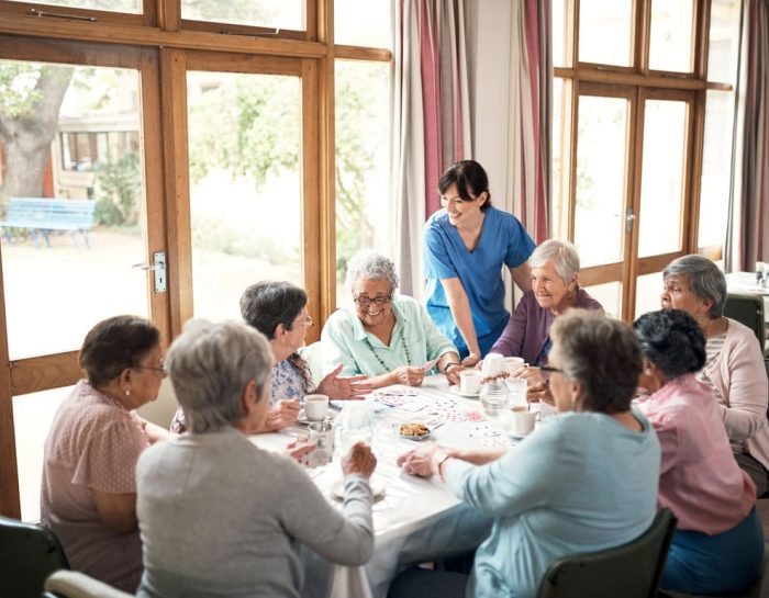 Protecting the Rights of Patients in Nursing Homes