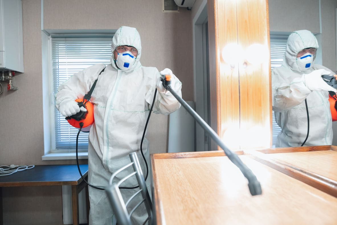 3 Things You Should Know About Cleaning Service Insurance