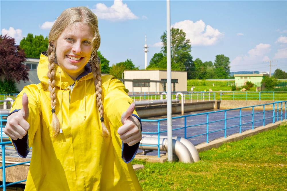 Understanding the Risks of Volunteer Wastewater Management and More